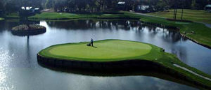 17th @ Sawgrass